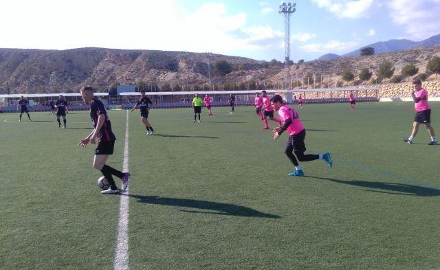 """The second round of the """"Enrique Ambit Palacios"""" Football League begins With the teams """"Cafetería El Faro"""", """"Preel"""" and """"Pizzería Tumar Los Cachorros"""" leading the competition"""