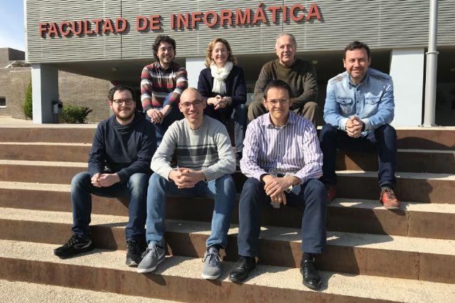 La UMU analiza la sostenibilidad de 700 empresas tecnológicas de la Región de Murcia - 1, Foto 1
