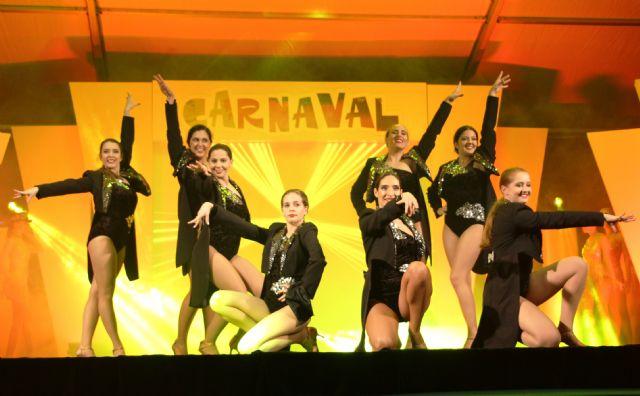 La gala Bienvenida al Carnaval homenajea a las 'Máscaras del Carnaval' de los últimos 20 años - 4, Foto 4