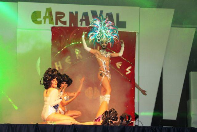 La gala Bienvenida al Carnaval homenajea a las 'Máscaras del Carnaval' de los últimos 20 años - 5, Foto 5