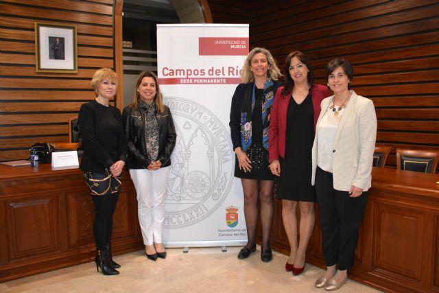 Campos del Río inaugura su sede permanente de la Universidad de Murcia - 3, Foto 3