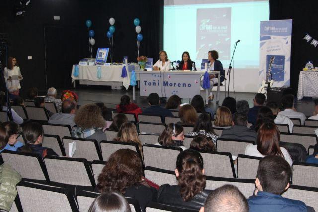 Toñi Moreno relata su experiencia vital en Cartas que no envié a los maestros de mi vida - 2, Foto 2