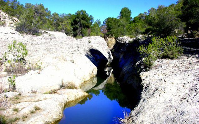 IU-Verdes Lorca pide un inventario de fuentes, manantiales  y otro de caminos del término municipal - 1, Foto 1