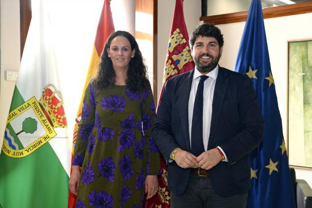 se invertirán más de dos millones de euros en Fuente Álamo para mejorar la red de depuración - 2, Foto 2