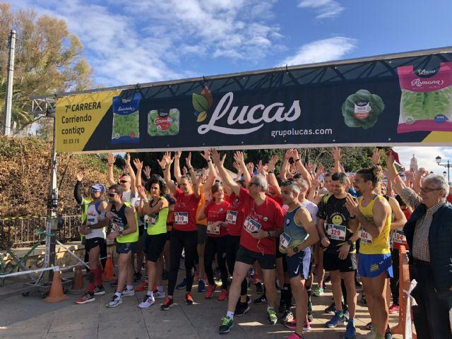 Resultados VIII Carrera y Marcha Solidaria Familiar ASSIDO Corriendo Contigo - 1, Foto 1