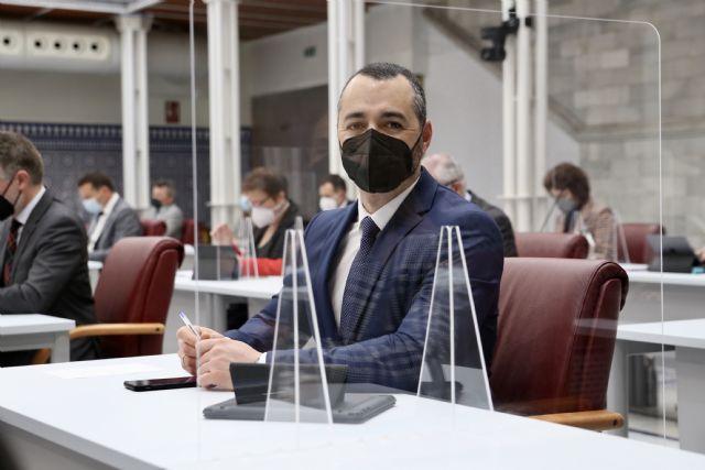 El PP solicita al Gobierno de España que refuerce las funciones y recursos de los tres centros del Instituto Español de Oceanografía en la Región de Murcia - 1, Foto 1