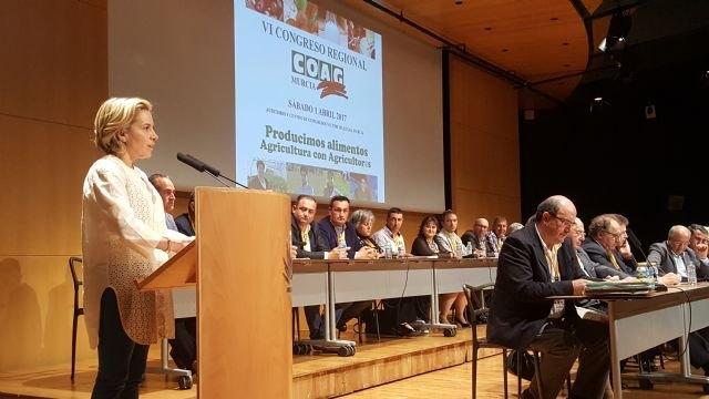 La Comunidad retoma el asesoramiento a las explotaciones agrarias con 750.000 euros, Foto 1