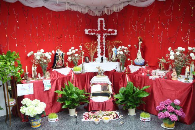 Alhama de Murcia celebra los días 5 y 6 de mayo la XXXVI edición de su fiesta más auténtica: Los Mayos, Foto 2