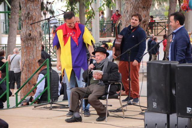 Alhama de Murcia celebra los días 5 y 6 de mayo la XXXVI edición de su fiesta más auténtica: Los Mayos, Foto 3