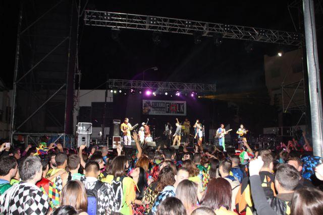 Alhama de Murcia celebra los días 5 y 6 de mayo la XXXVI edición de su fiesta más auténtica: Los Mayos, Foto 4