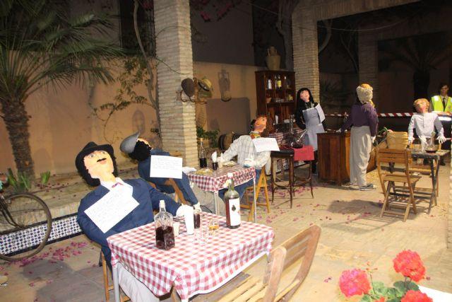 Alhama de Murcia celebra los días 5 y 6 de mayo la XXXVI edición de su fiesta más auténtica: Los Mayos, Foto 5
