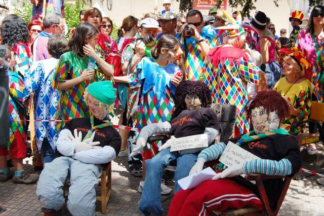 Alhama de Murcia celebra los días 5 y 6 de mayo la XXXVI edición de su fiesta más auténtica: Los Mayos, Foto 8
