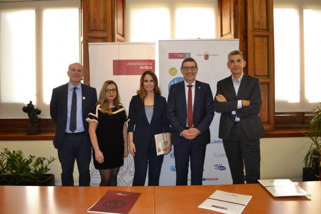 La empresa Prosur se une a la Cátedra de Responsabilidad Social Corporativa de la Universidad de Murcia - 2, Foto 2