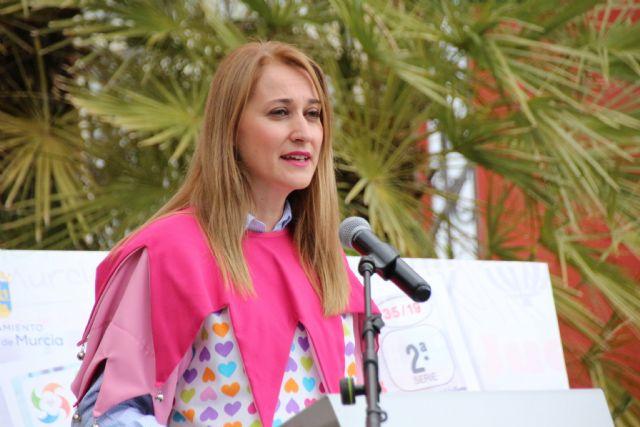 La fiesta de Los Mayos de Alhama, protagonista del décimo de Lotería Nacional, Foto 4