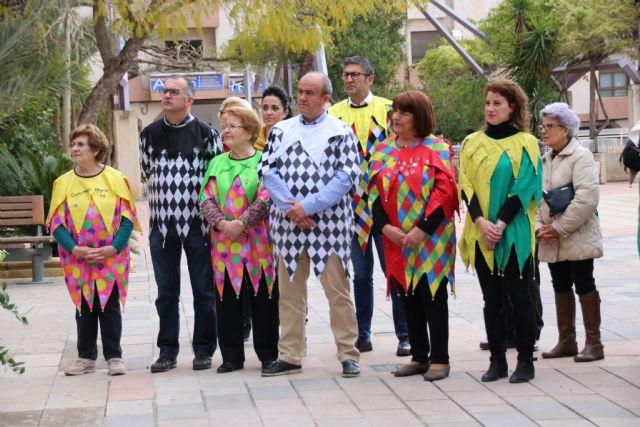 La fiesta de Los Mayos de Alhama, protagonista del décimo de Lotería Nacional, Foto 7