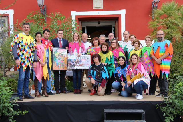 La fiesta de Los Mayos de Alhama, protagonista del décimo de Lotería Nacional, Foto 9