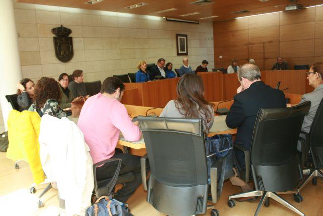 Pleno extraordinario sorteo miembros de las mesas electorales para las elecciones del 28-A, Foto 2