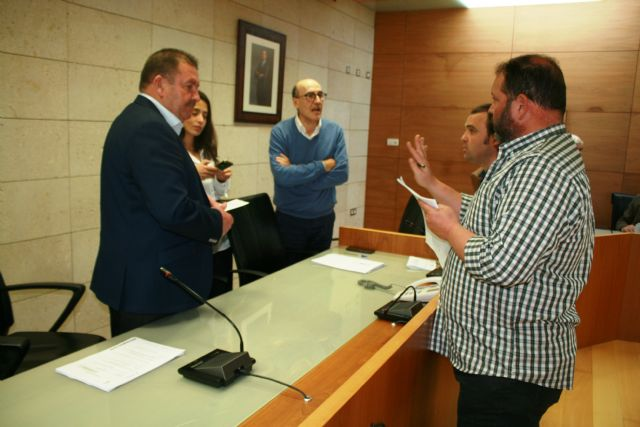 Pleno extraordinario sorteo miembros de las mesas electorales para las elecciones del 28-A, Foto 3