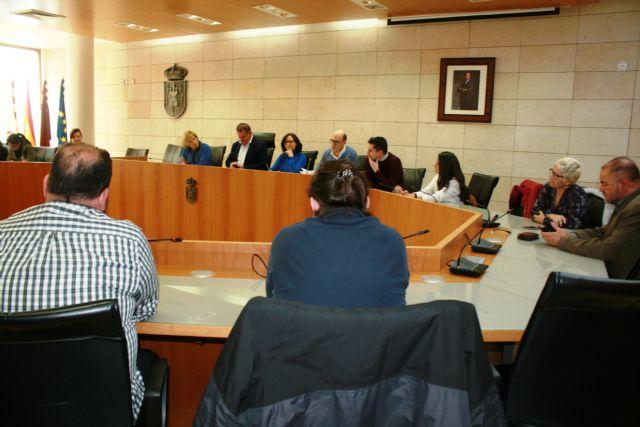 Pleno extraordinario sorteo miembros de las mesas electorales para las elecciones del 28-A, Foto 5