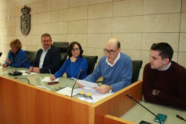 Pleno extraordinario sorteo miembros de las mesas electorales para las elecciones del 28-A, Foto 6