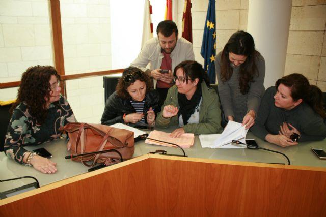 Pleno extraordinario sorteo miembros de las mesas electorales para las elecciones del 28-A, Foto 7