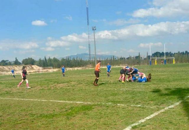 Los mejores deportistas nacionales participan en Las Torres de Cotillas en el campeonato universitario - 3, Foto 3