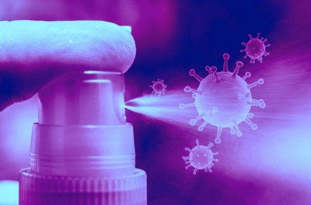 Medidas higiénicas para la prevención de contagios del COVID-19, Foto 1