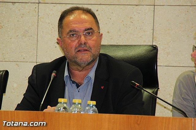 El alcalde asegura que la transparencia nunca es mala en una sociedad libre, Foto 1