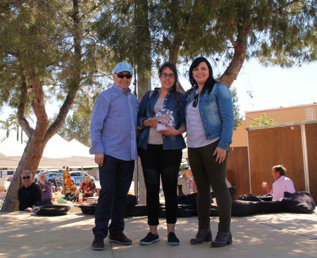 La Peña La Alegría gana el XXIII Concurso de Arroces Mayos 2016, Foto 2