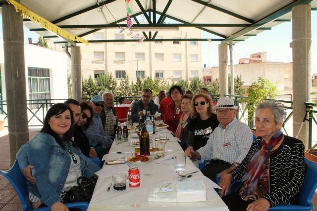 La Peña La Alegría gana el XXIII Concurso de Arroces Mayos 2016, Foto 6