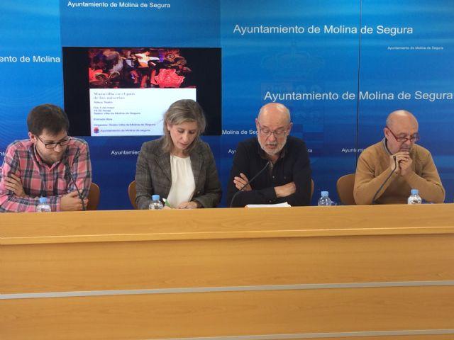La Muestra de Teatro Joven 2017 de Molina de Segura se celebra del 19 al 23 de junio - 2, Foto 2