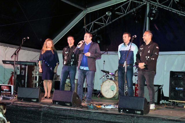 El grupo murciano Aire Canadá se alza con el segundo concurso Bruja Pop, con su canción Nuestra Fiesta - 2, Foto 2