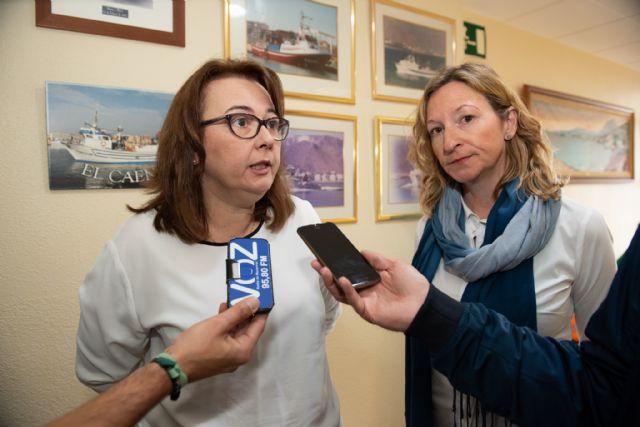 Promotores turísticos muestran interés para desarrollar nuevas ideas que revaloricen el sector pesquero - 2, Foto 2