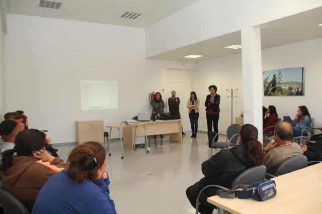 Comienza un programa mixto de empleo y formación que permite contratar a 18 personas - 1, Foto 1