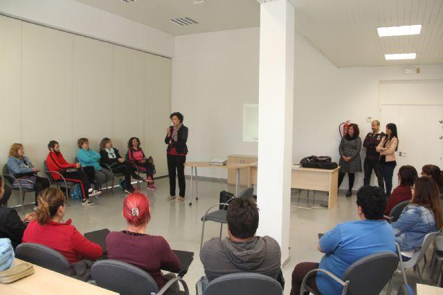 Comienza un programa mixto de empleo y formación que permite contratar a 18 personas - 2, Foto 2