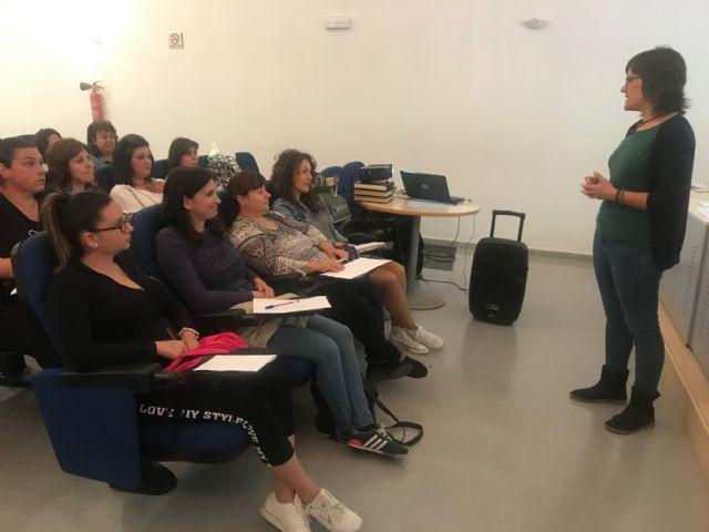 Comienza la Escuela de Padres y Madres en Torre Pacheco Parentalidad positiva - 3, Foto 3