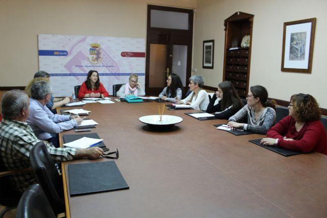 El Consejo Escolar Municipal acuerda solicitar que se implante en la Escuela de Idiomas de Jumilla el nivel B2 de inglés - 1, Foto 1