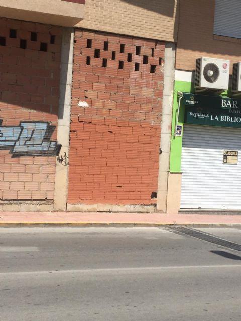 El Ayuntamiento de Las Torres de Cotillas hace una llamada al civismo ante el vandalismo - 2, Foto 2