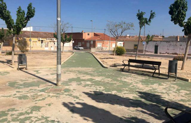 El Ayuntamiento de Las Torres de Cotillas hace una llamada al civismo ante el vandalismo - 3, Foto 3