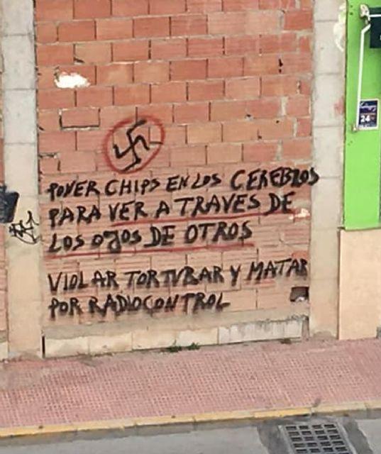 El Ayuntamiento de Las Torres de Cotillas hace una llamada al civismo ante el vandalismo - 4, Foto 4