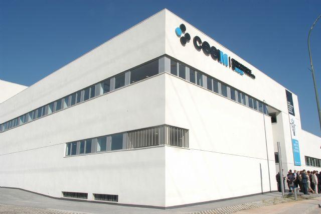 Funcas valora al Ceeim como el segundo mejor vivero de empresas de España - 1, Foto 1