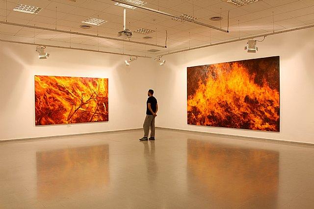 Exposición 'Infernum' TORREGAR - 1, Foto 1