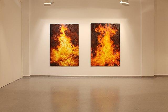 Exposición 'Infernum' TORREGAR - 4, Foto 4
