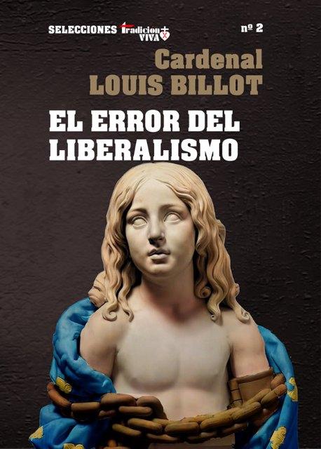 El error del liberalismo - 1, Foto 1