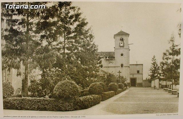 Rincones de Totana. La Glorieta - 1, Foto 1