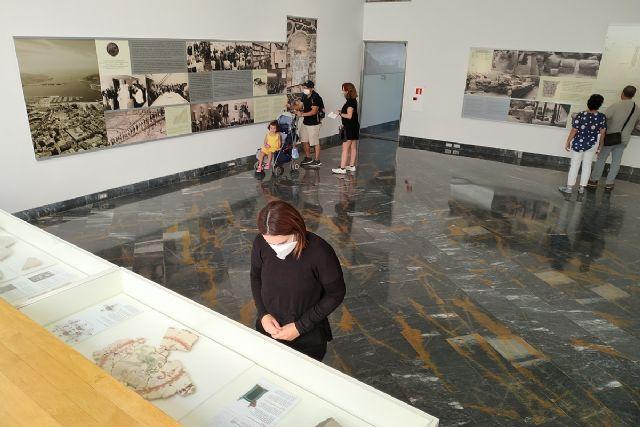 Se abre el plazo de inscripción para las actividades de la Noche de los Museos en Cartagena - 1, Foto 1