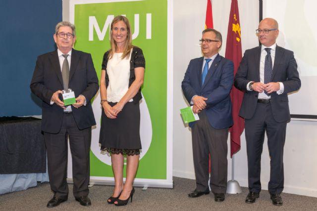 Premio Excelencia Empresarial para ElPozo Alimentación por su Control Integral de Proceso (CIP), Foto 1