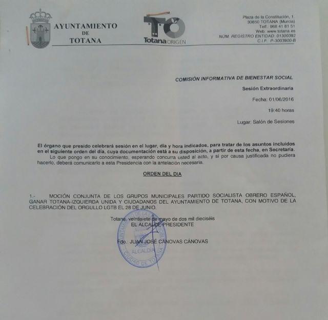 PP: El alcalde evita que el equipo del pacto vuelva a dar otro bochornoso espectáculo retirando del pleno el tercer Plan de Ajuste del PSOE, Foto 2