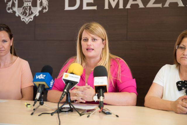 Los colegios la Cañadica y Bahía albergarán dos escuelas de verano con 60 plazas en total - 1, Foto 1