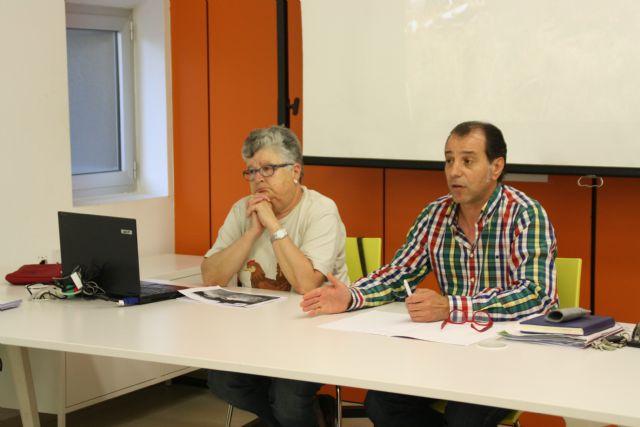 ADRI informa sobre el diseño de la nueva estrategia para solicitar ayudas LEADER - 1, Foto 1